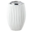 Picture of Flowervase - Empire - White