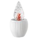Immagine di Lampada - Impero Bianco - Porcellana